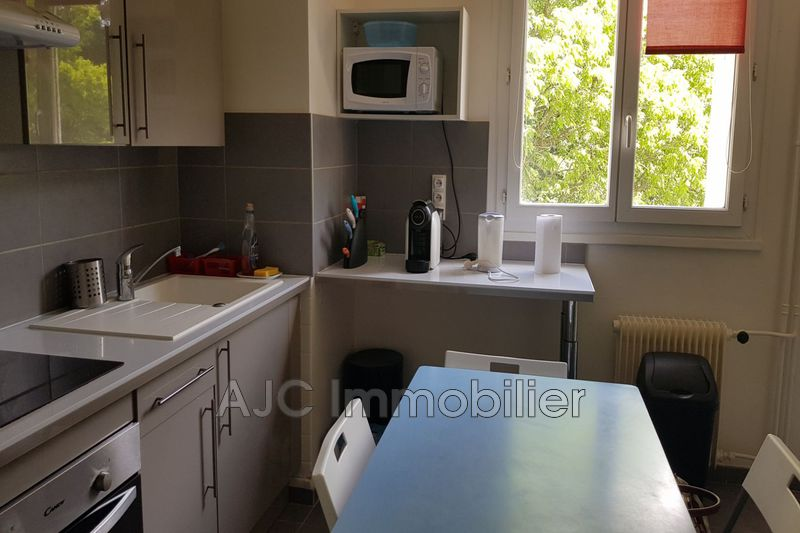 Photo n°3 - Vente appartement Montpellier 34090 - 245 000 €