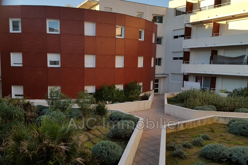 Photo Appartement Montpellier Aiguelongue,   achat appartement  1 pièce   20 m²