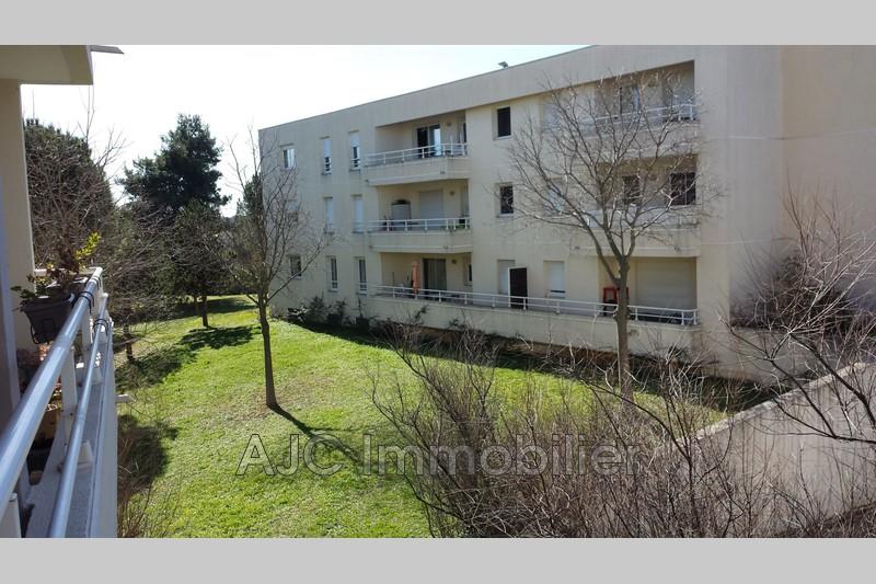 Photo n°1 - Vente appartement Montpellier 34090 - 131 000 €