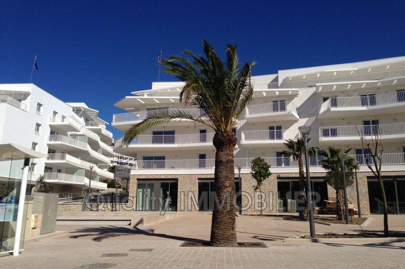 Photo n°1 - Location Garage box Cannes 06400 - 210 €