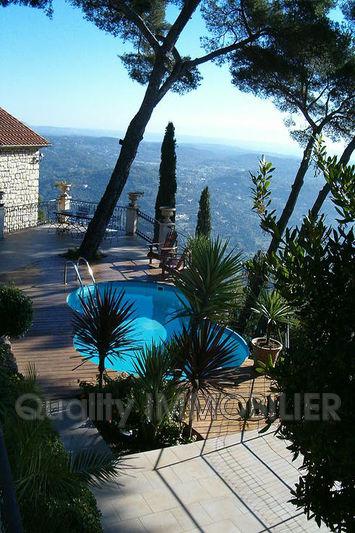 Photo n°15 - Location Maison mas Grasse 06130 - 2 650 €