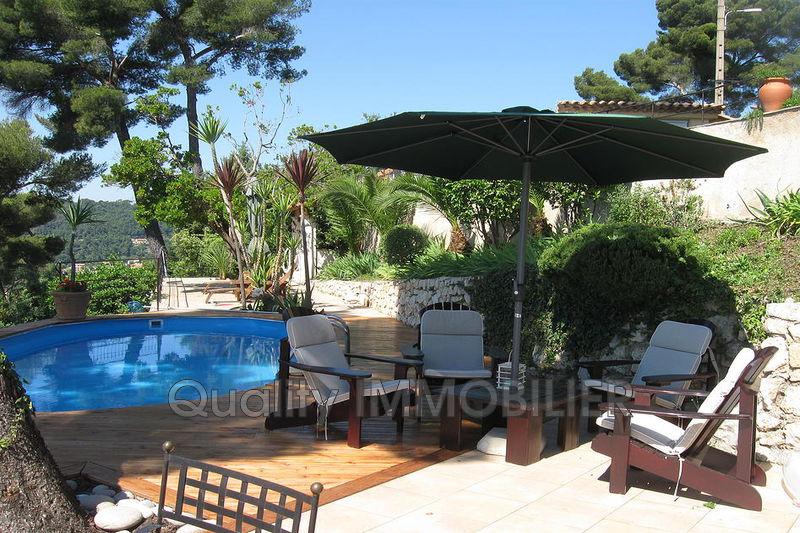 Photo n°16 - Location Maison mas Grasse 06130 - 2 650 €