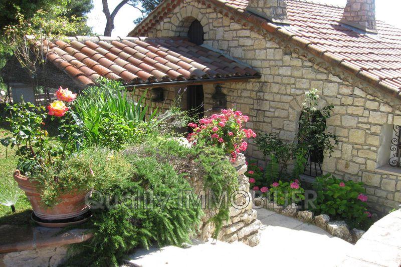 Photo n°2 - Location Maison mas Grasse 06130 - 2 650 €