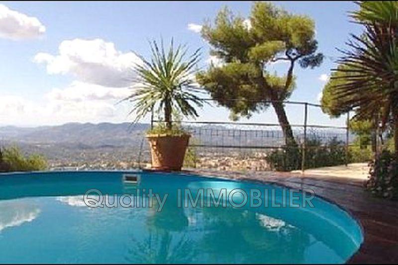 Photo n°14 - Location Maison mas Grasse 06130 - 2 650 €
