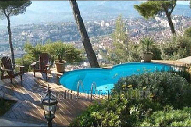 Photo n°1 - Location Maison mas Grasse 06130 - 2 650 €