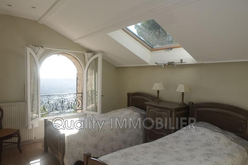 Photo n°9 - Location Maison mas Grasse 06130 - 2 650 €