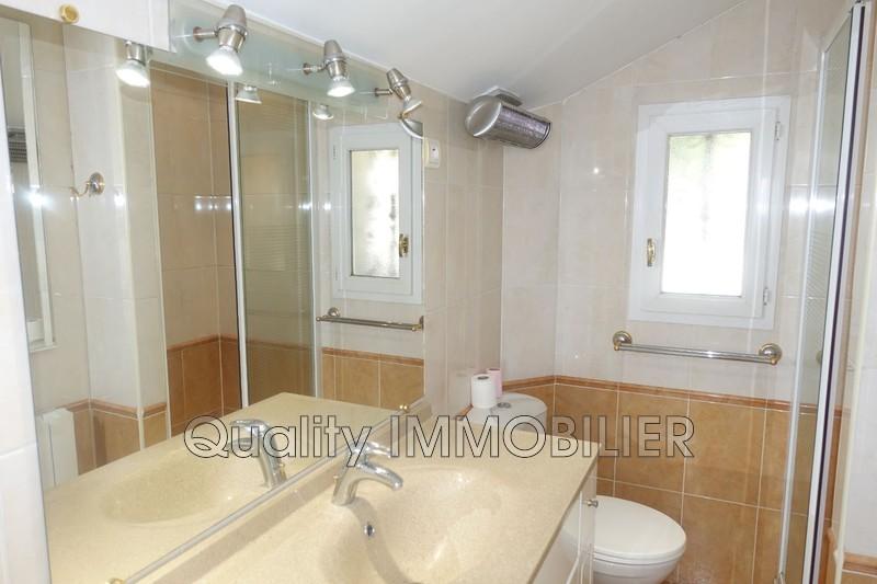 Photo n°11 - Location Maison mas Grasse 06130 - 2 650 €