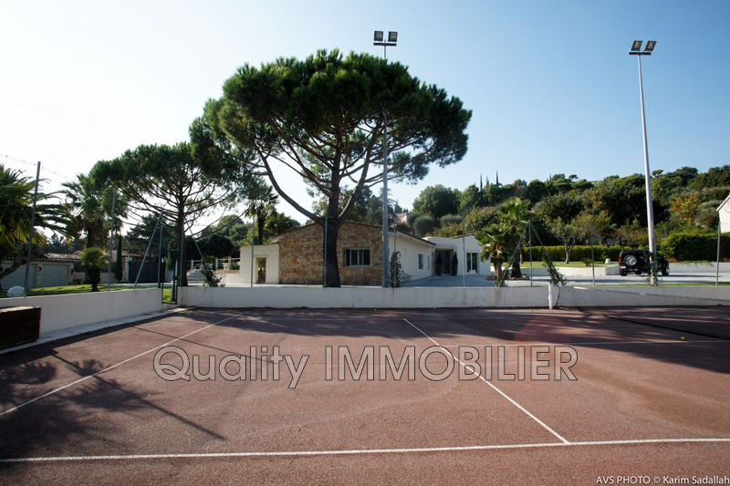Photo n°4 - Location Maison villa Mougins 06250 - 6 500 €