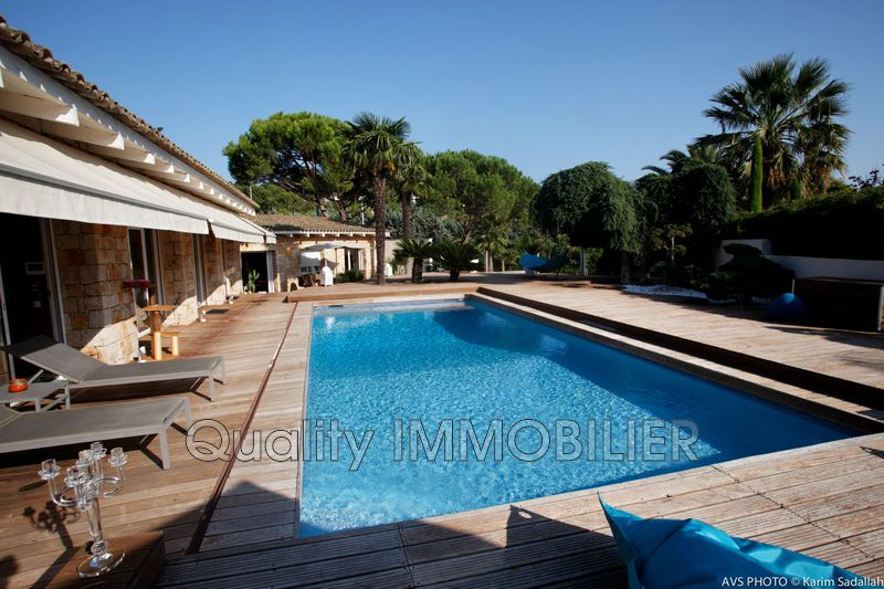 Photo n°6 - Location Maison villa Mougins 06250 - 6 500 €