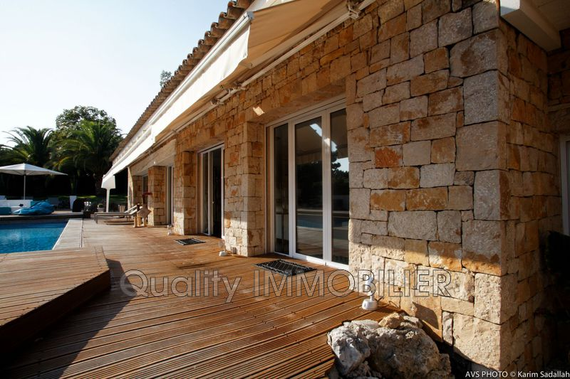 Photo n°7 - Location Maison villa Mougins 06250 - 6 500 €
