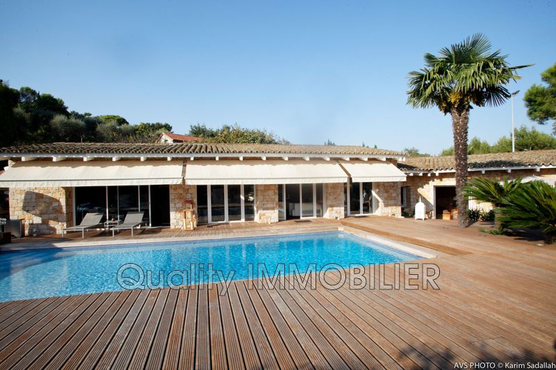 Photo n°8 - Location Maison villa Mougins 06250 - 6 500 €