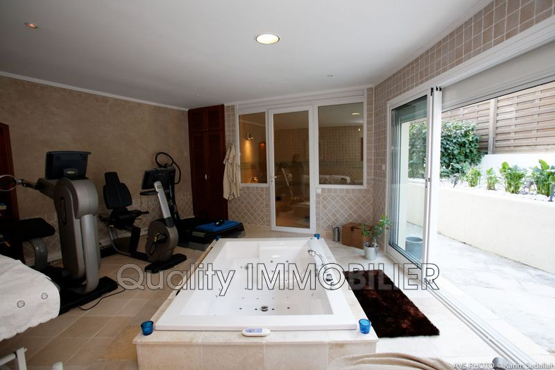 Photo n°9 - Location Maison villa Mougins 06250 - 6 500 €