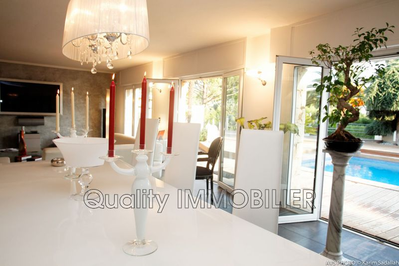 Photo n°11 - Location Maison villa Mougins 06250 - 6 500 €