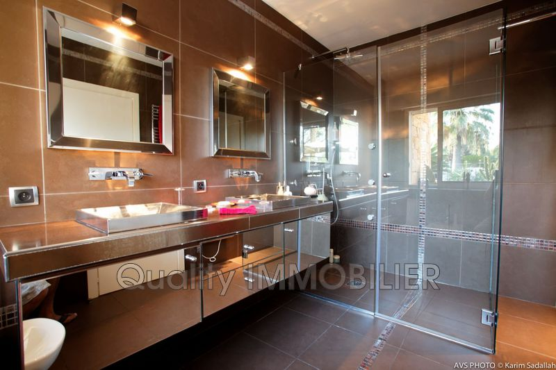 Photo n°12 - Location Maison villa Mougins 06250 - 6 500 €