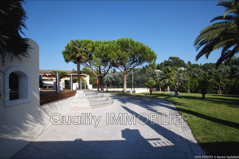 Photo n°2 - Location Maison villa Mougins 06250 - 6 500 €