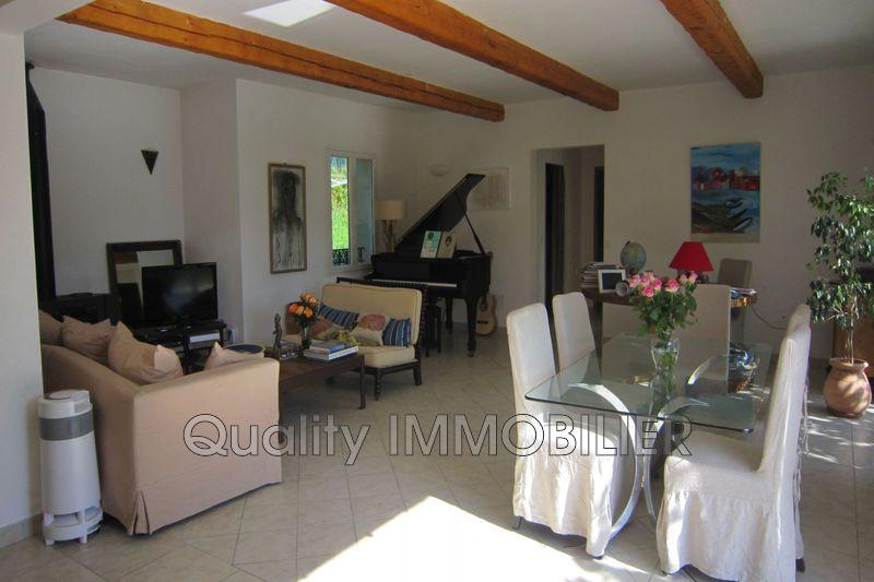 Photo n°6 - Location Maison villa Le Rouret 06650 - Prix sur demande