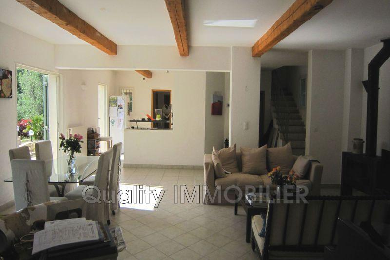Photo n°8 - Location Maison villa Le Rouret 06650 - Prix sur demande