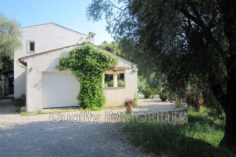 Photo n°4 - Location Maison villa Le Rouret 06650 - Prix sur demande