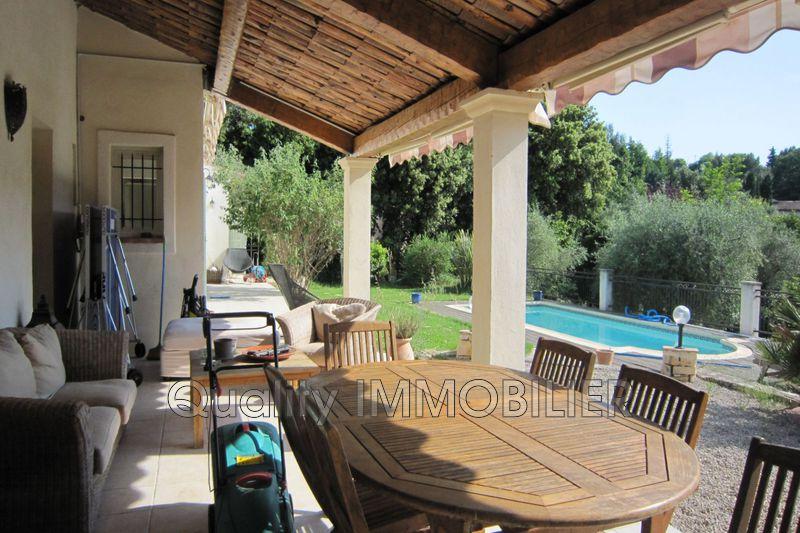 Photo n°7 - Location Maison villa Le Rouret 06650 - Prix sur demande