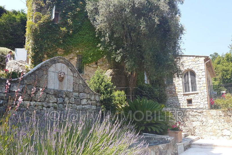 Photo n°3 - Location Maison bastide Grasse 06130 - 3 500 €