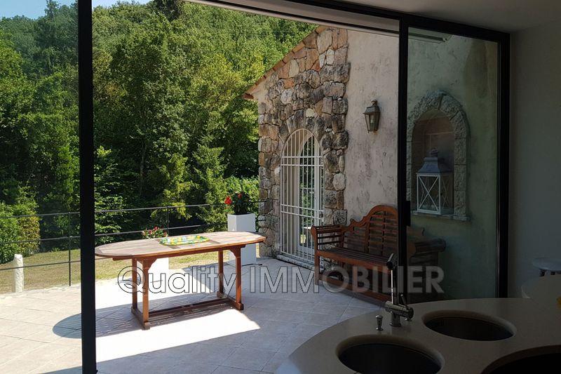 Photo n°9 - Location Maison bastide Grasse 06130 - 3 500 €