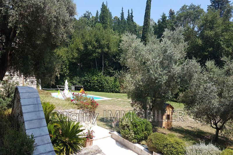 Photo n°10 - Location Maison bastide Grasse 06130 - 3 500 €