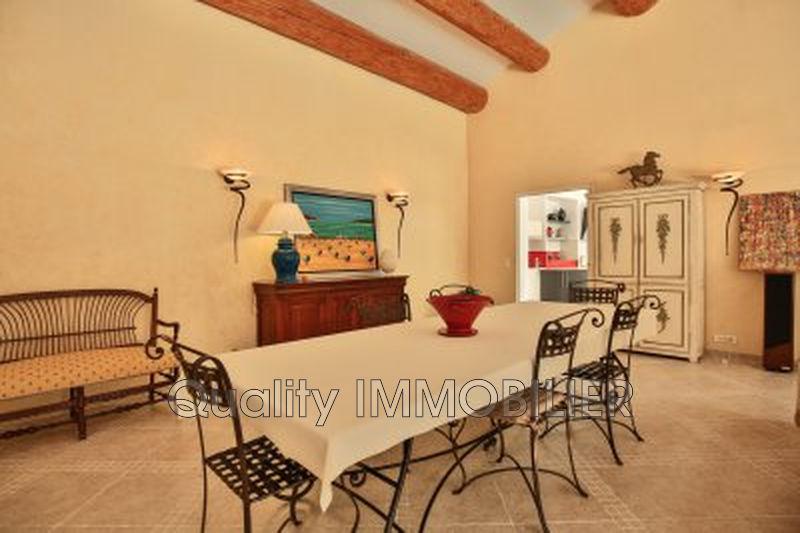 Photo n°5 - Location Maison bastide Grasse 06130 - 3 500 €