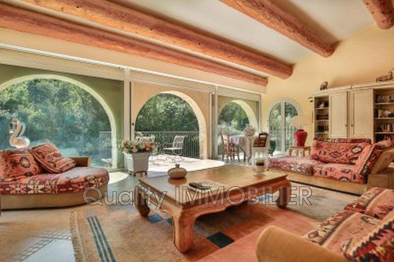Photo n°4 - Location Maison bastide Grasse 06130 - 3 500 €