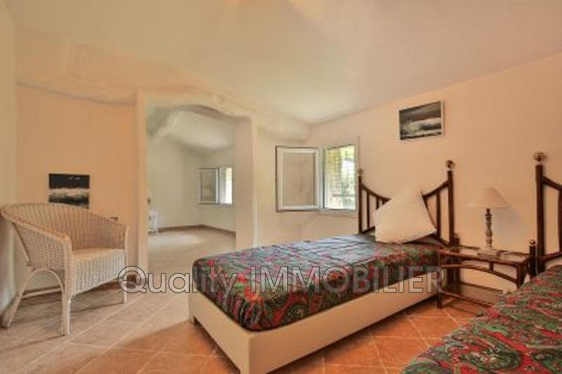 Photo n°14 - Location Maison bastide Grasse 06130 - 3 500 €