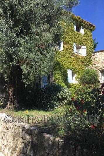 Photo n°12 - Location Maison bastide Grasse 06130 - 3 500 €