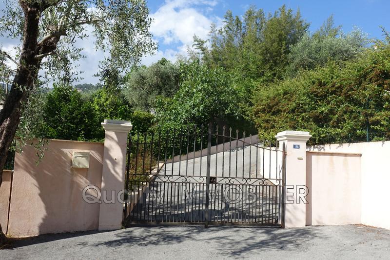 Photo n°7 - Location Maison villa Grasse 06130 - 2 800 €