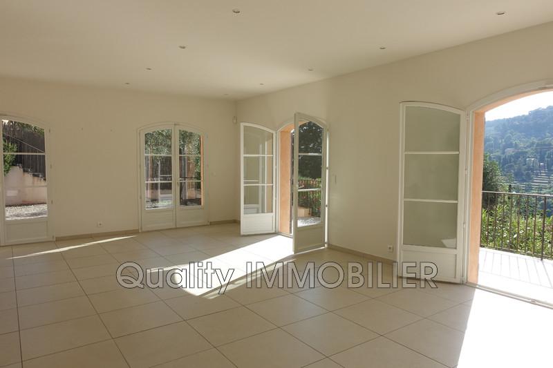 Photo n°5 - Location Maison villa Grasse 06130 - 2 800 €