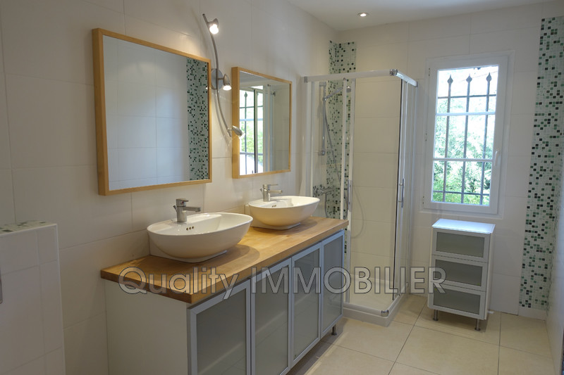 Photo n°11 - Location Maison villa Grasse 06130 - 2 800 €