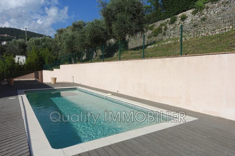 Photo n°15 - Location Maison villa Grasse 06130 - 2 800 €
