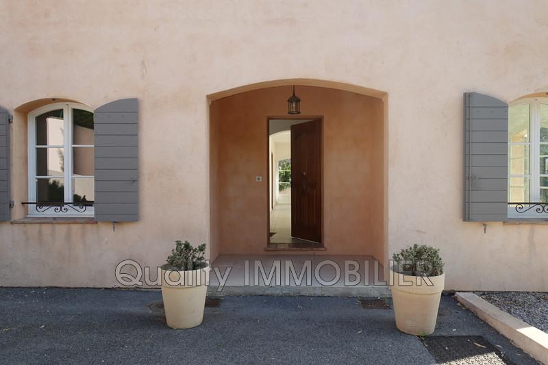 Photo n°6 - Location Maison villa Grasse 06130 - 2 800 €