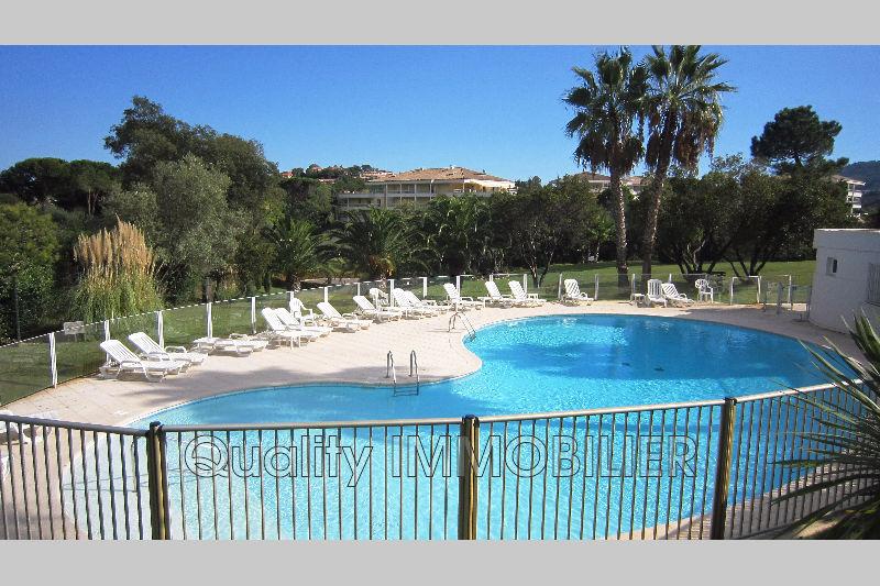 Photo Apartment Mandelieu-la-Napoule   to buy apartment  3 room   73m²