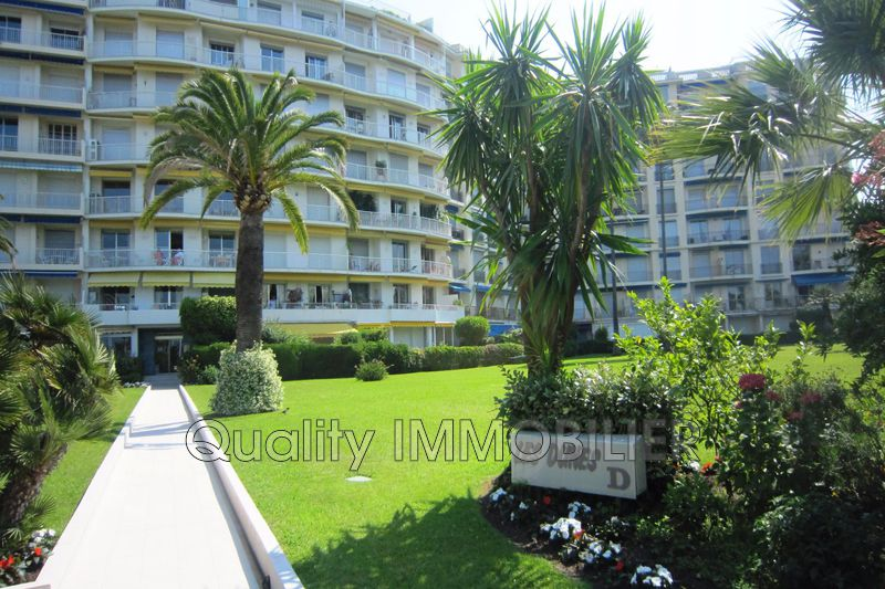 Photo n°2 - Vente appartement Cannes 06400 - 1 990 000 €
