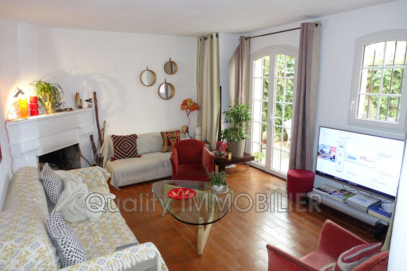 Photo n°2 - Vente appartement Cannes 06400 - 650 000 €