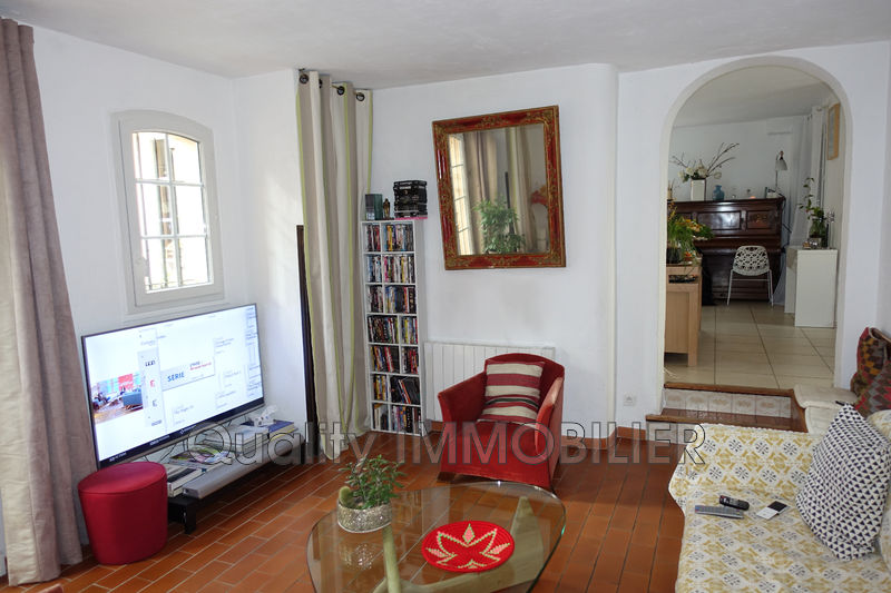 Photo n°4 - Vente appartement Cannes 06400 - 650 000 €