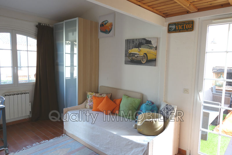 Photo n°12 - Vente appartement Cannes 06400 - 650 000 €