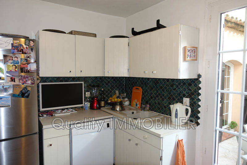Photo n°6 - Vente appartement Cannes 06400 - 650 000 €