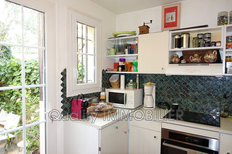 Photo n°7 - Vente appartement Cannes 06400 - 650 000 €