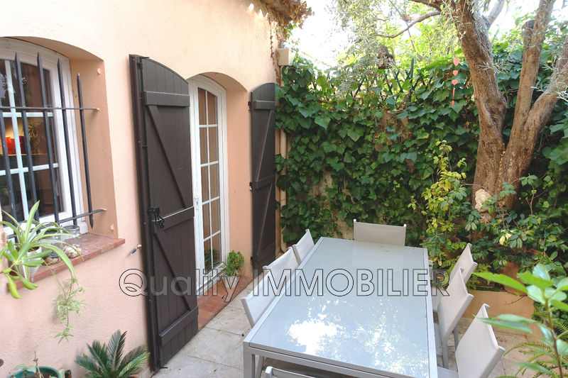 Photo n°1 - Vente appartement Cannes 06400 - 650 000 €