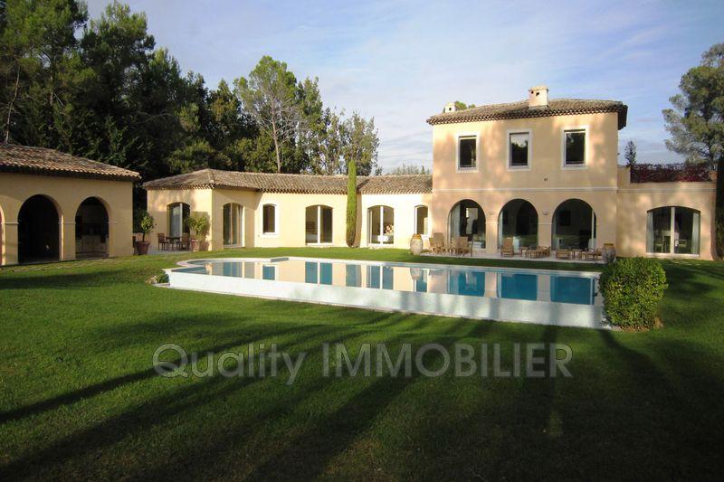Propriété Mougins   achat propriété  7 chambres   700m²