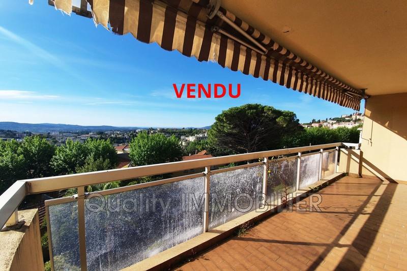 Photo Apartment Grasse Centre-ville,   to buy apartment  5 room   86m²