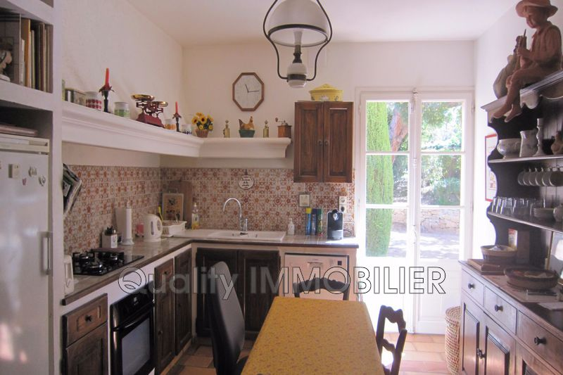 Photo n°5 - Vente Maison villa provençale Vallauris 06220 - 955 000 €