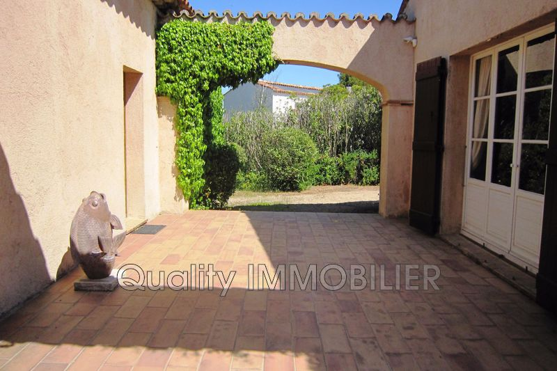 Photo n°12 - Vente Maison villa provençale Vallauris 06220 - 955 000 €