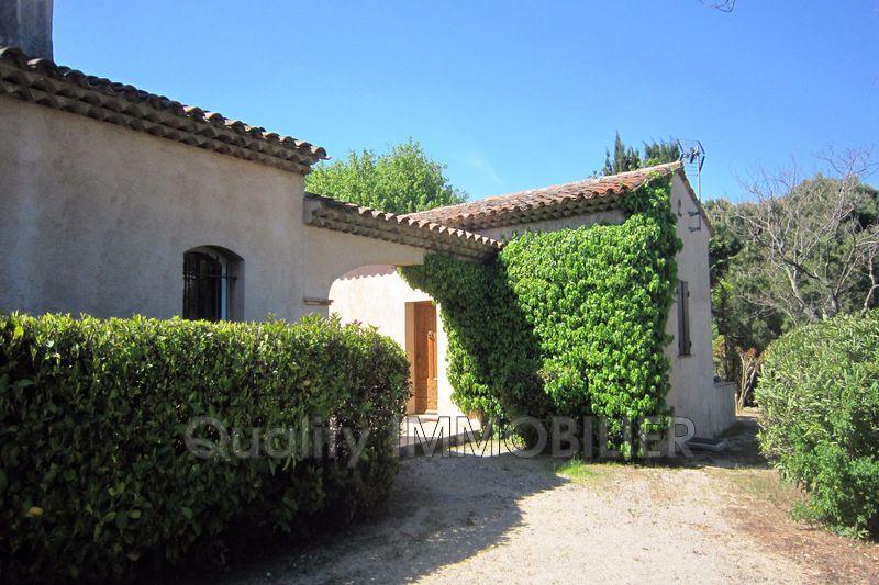 Photo n°9 - Vente Maison villa provençale Vallauris 06220 - 955 000 €