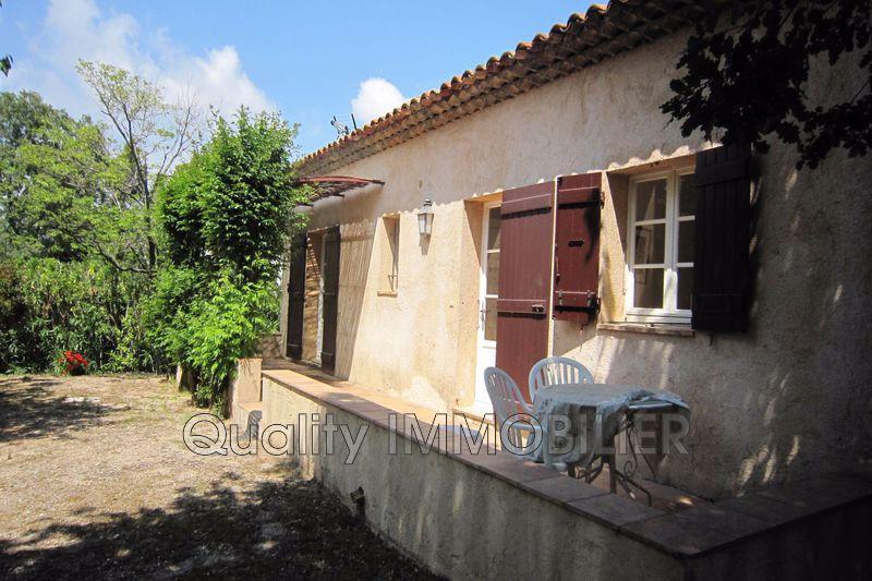 Photo n°14 - Vente Maison villa provençale Vallauris 06220 - 955 000 €