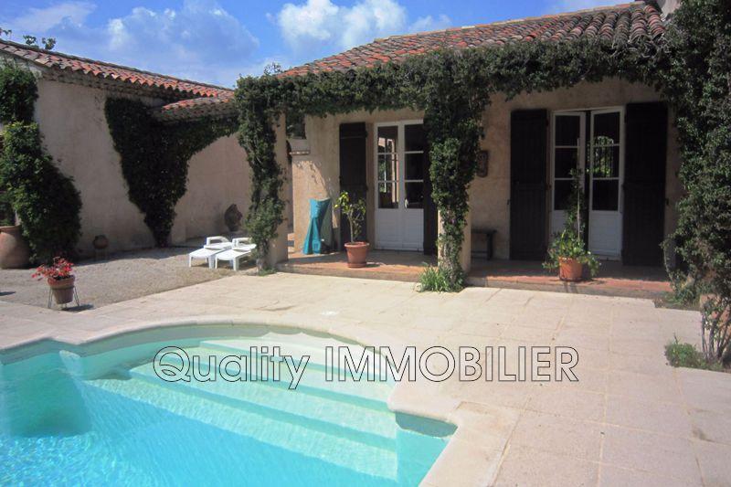 Photo n°7 - Vente Maison villa provençale Vallauris 06220 - 955 000 €